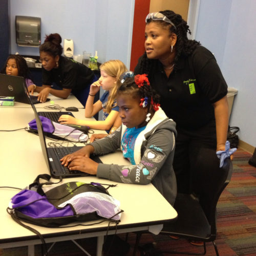Young Emerging Scientists' Virtual App Camp  – July AM, Week 1